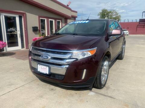 2011 Ford Edge for sale at Sexton's Car Collection Inc in Idaho Falls ID