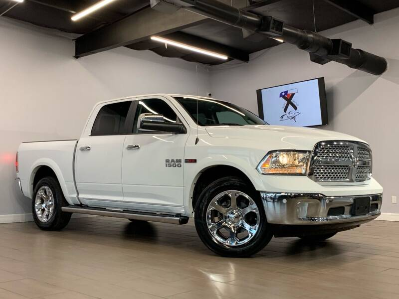 2018 RAM Ram Pickup 1500 for sale at TX Auto Group in Houston TX
