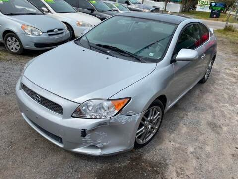 2007 Scion tC for sale at Auto Mart - Dorchester in North Charleston SC