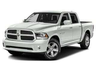 2017 RAM Ram Pickup 1500 for sale at Bourne's Auto Center in Daytona Beach FL
