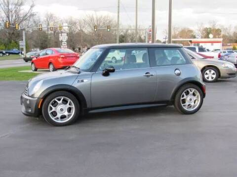 2006 MINI Cooper for sale at Whitmore Chevrolet in West Point VA