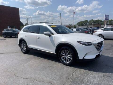 2019 Mazda CX-9 for sale at Auto Finance of Raleigh in Raleigh NC