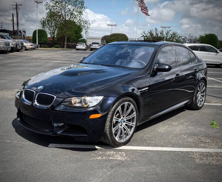 2011 BMW M3 for sale at FALCON AUTO BROKERS LLC in Orlando FL