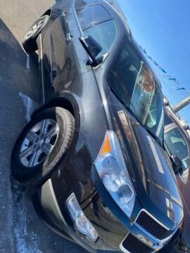 2009 Chevrolet Traverse for sale at Bob Luongo's Auto Sales in Fall River MA