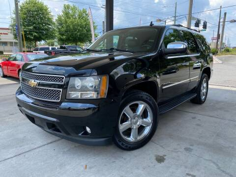 2010 Chevrolet Tahoe for sale at Michael's Imports in Tallahassee FL