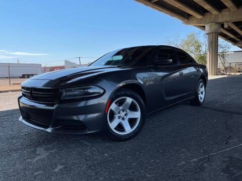 2015 Dodge Charger for sale at MT Motor Group LLC in Phoenix AZ