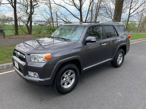 2013 Toyota 4Runner for sale at Crazy Cars Auto Sale in Jersey City NJ