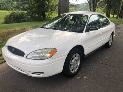 2006 Ford Taurus for sale at Morris Ave Auto Sale in Elizabeth NJ