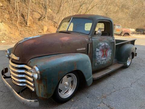 1948 Chevrolet 3100 for sale at Gateway Auto Source in Imperial MO