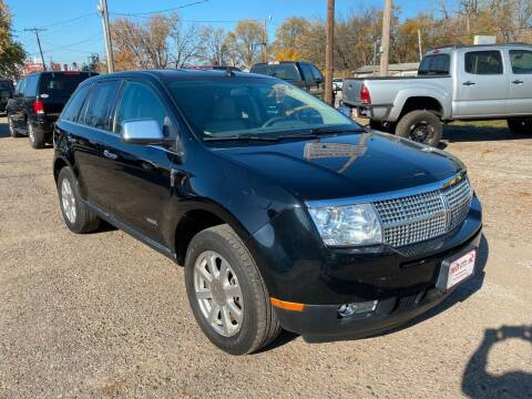 2009 Lincoln MKX for sale at Truck City Inc in Des Moines IA
