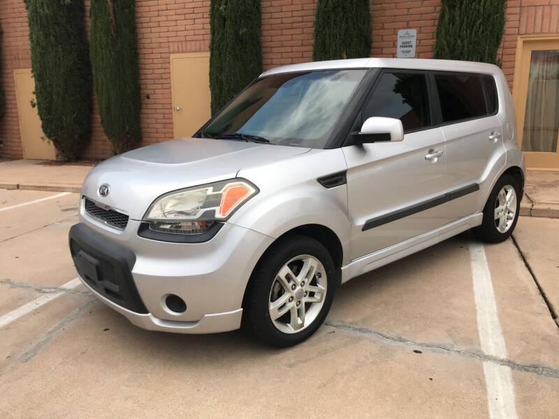 2011 Kia Soul for sale at Freedom  Automotive in Sierra Vista AZ