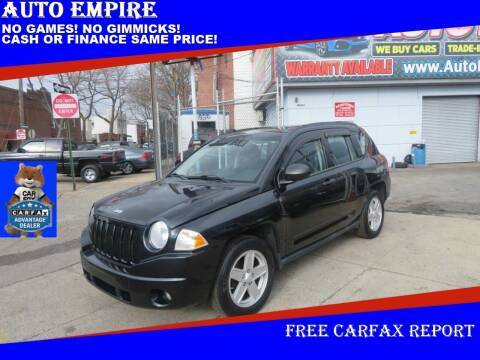 2010 Jeep Compass for sale at Auto Empire in Brooklyn NY