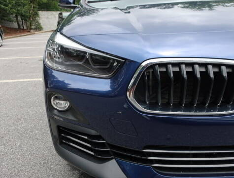 2020 BMW X2 for sale at Southern Auto Solutions - BMW of South Atlanta in Marietta GA