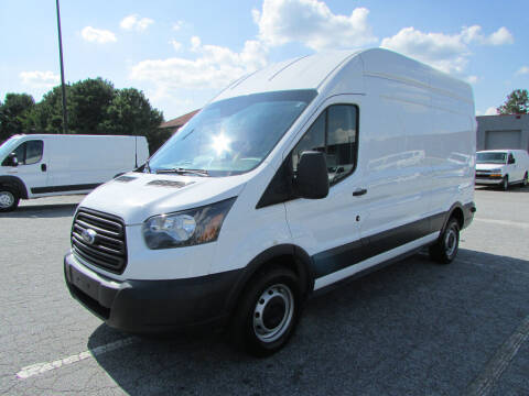2015 Ford Transit Cargo for sale at Work-Van.com in Union City GA