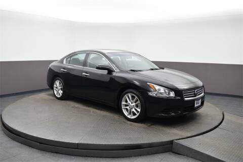 2014 Nissan Maxima for sale at M & I Imports in Highland Park IL