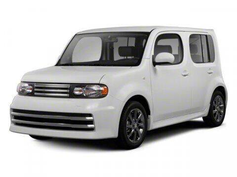2013 Nissan cube for sale at Auto Finance of Raleigh in Raleigh NC