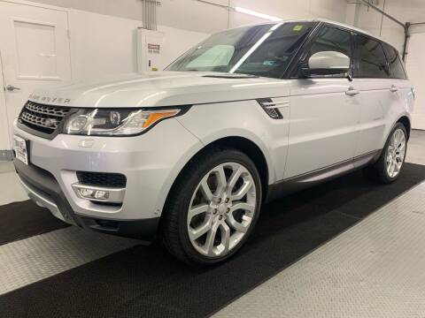 2014 Land Rover Range Rover Sport for sale at TOWNE AUTO BROKERS in Virginia Beach VA