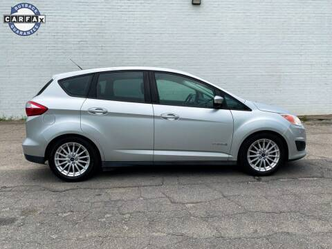 2015 Ford C-MAX Hybrid for sale at Smart Chevrolet in Madison NC