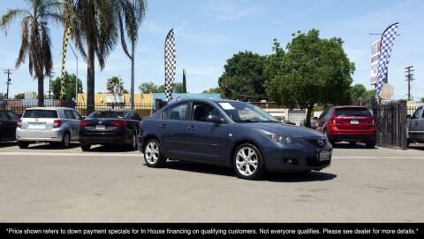 2009 Mazda MAZDA3 for sale at Westland Auto Sales in Fresno CA