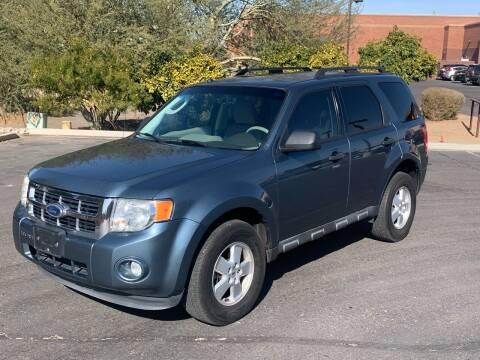 2011 Ford Escape for sale at San Tan Motors in Queen Creek AZ