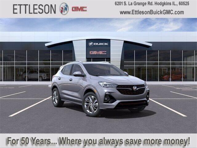 2022 Buick Encore GX for sale in Hodgkins, IL