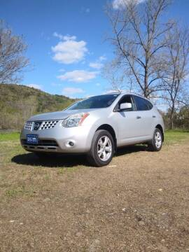 2010 Nissan Rogue for sale at Valley Motor Sales in Bethel VT