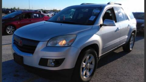 2009 Saturn Outlook for sale at Perfect Auto Sales in Palatine IL