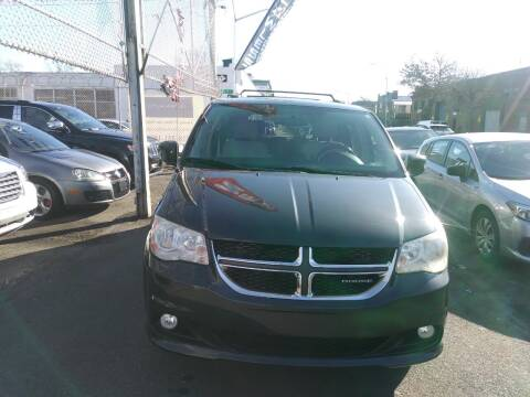 2011 Dodge Grand Caravan for sale at Ultra Auto Enterprise in Brooklyn NY