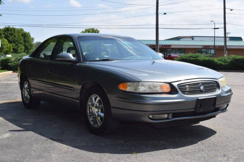 2004 Buick Regal for sale at NEW 2 YOU AUTO SALES LLC in Waukesha WI