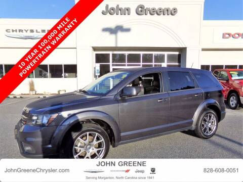 2019 Dodge Journey for sale at John Greene Chrysler Dodge Jeep Ram in Morganton NC