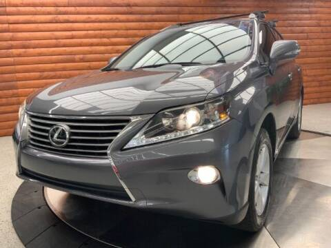 2015 Lexus RX 350 for sale at Dixie Motors in Fairfield OH