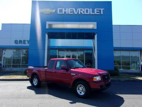 2008 Ford Ranger for sale at Grey Chevrolet, Inc. in Port Orchard WA