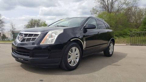 2010 Cadillac SRX for sale at A & A IMPORTS OF TN in Madison TN