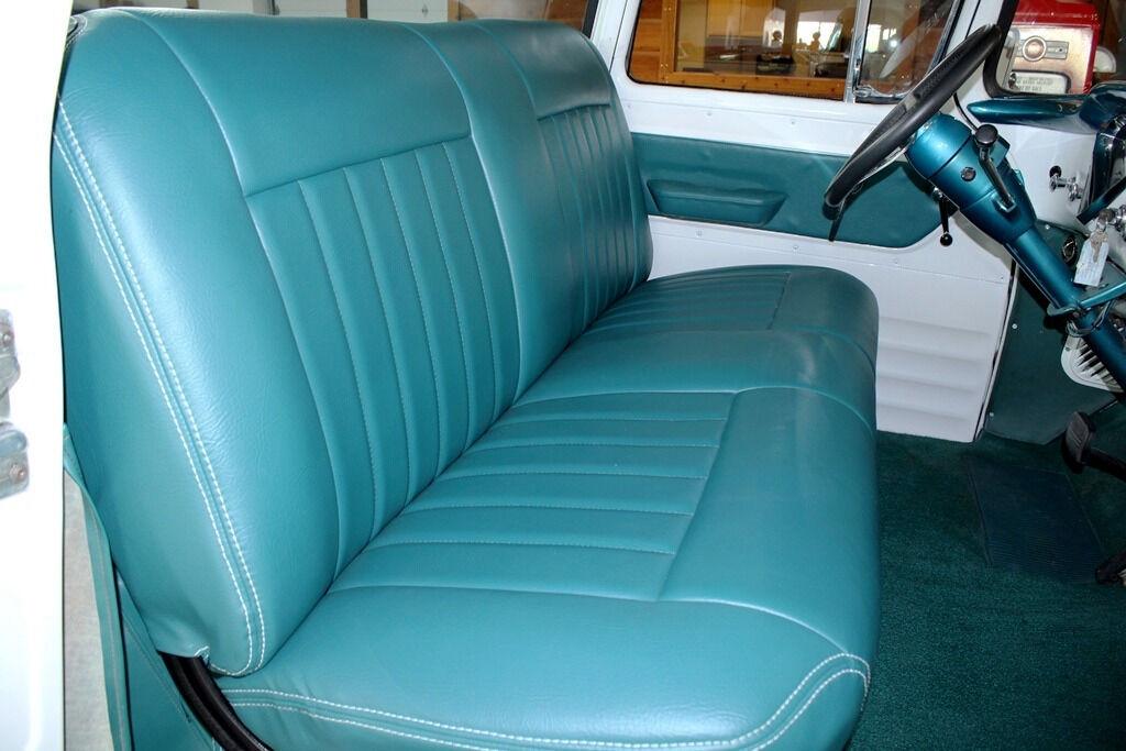 1955 Chevrolet 3100 18