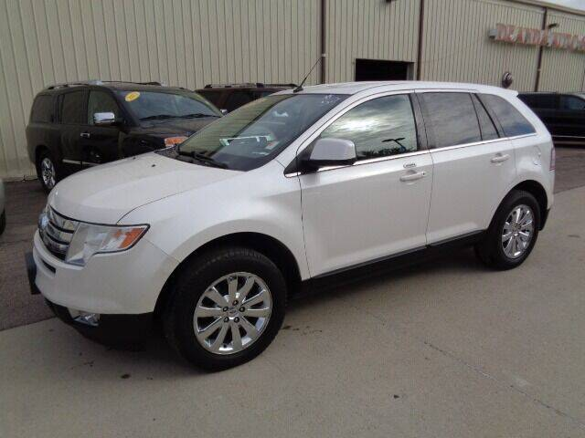 2010 Ford Edge for sale at De Anda Auto Sales in Storm Lake IA