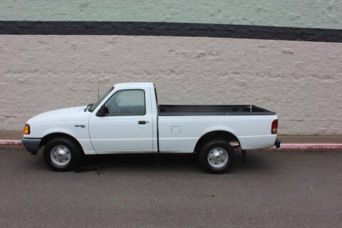 1994 Ford Ranger for sale at Al Hutchinson Auto Center in Corvallis OR