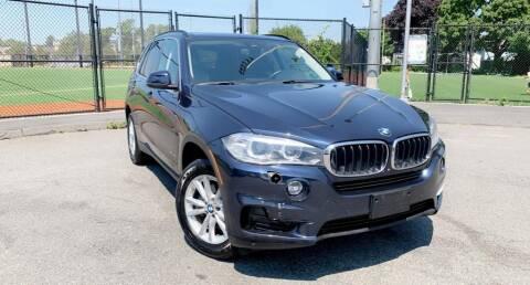 2014 BMW X5 for sale at Maxima Auto Sales in Malden MA