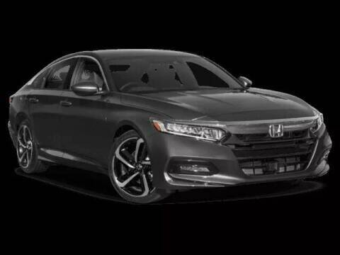 2020 Honda Accord for sale at EAG Auto Leasing in Marlboro NJ