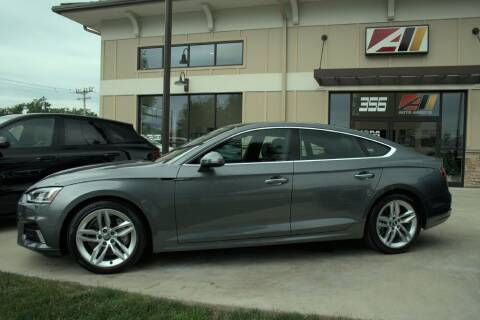 2019 Audi A5 Sportback for sale at Auto Assets in Powell OH