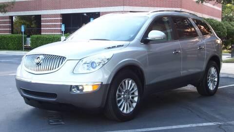 2009 Buick Enclave for sale at Okaidi Auto Sales in Sacramento CA