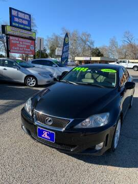 2006 Lexus IS 250 for sale at Right Choice Auto in Boise ID