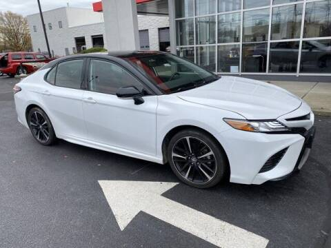 2019 Toyota Camry for sale at Car Revolution in Maple Shade NJ