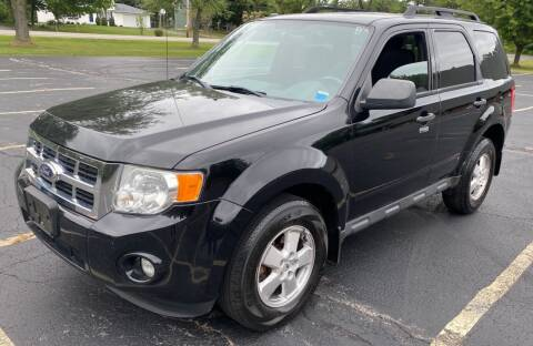 2012 Ford Escape for sale at Select Auto Brokers in Webster NY