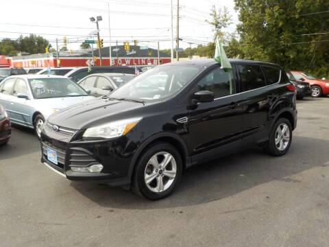 2016 Ford Escape for sale at United Auto Land in Woodbury NJ