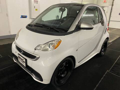 2015 Smart fortwo for sale at TOWNE AUTO BROKERS in Virginia Beach VA