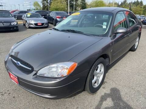 2003 Ford Taurus for sale at Autos Only Burien in Burien WA