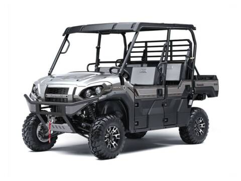 2021 Kawasaki Mule Pro-FXT™ Ranch Edit for sale at Southeast Sales Powersports in Milwaukee WI