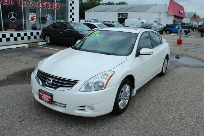 2010 Nissan Altima for sale in Lakewood, NJ