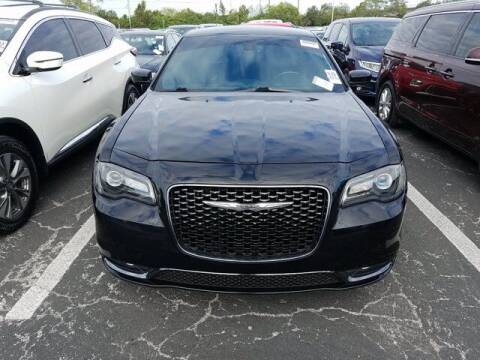 2016 Chrysler 300 for sale at Auto Finance of Raleigh in Raleigh NC