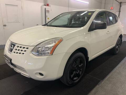 2009 Nissan Rogue for sale at TOWNE AUTO BROKERS in Virginia Beach VA